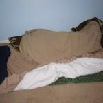Ground Bed